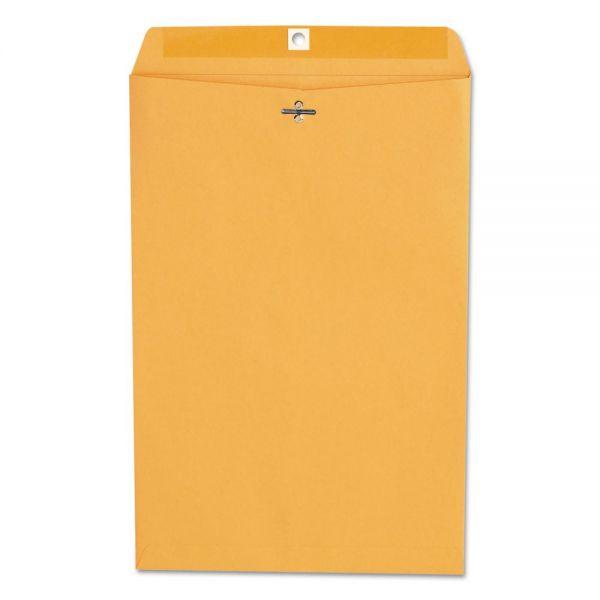 "Universal Gummed 10"" x 15"" Clasp Envelopes"