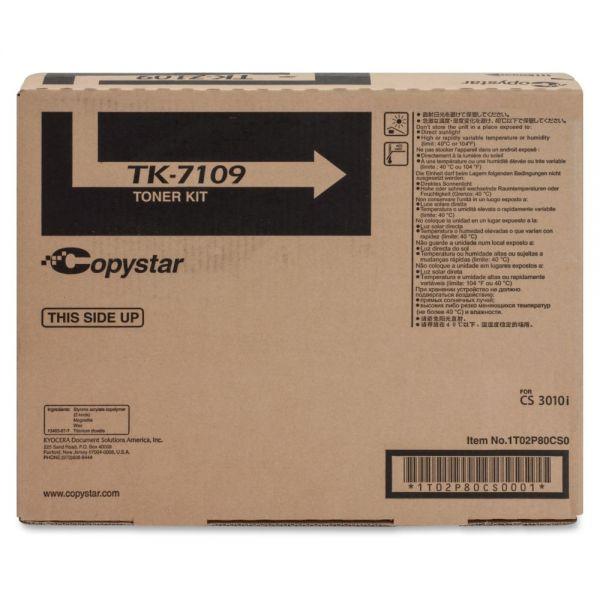 Copystar TK7109 Black Toner Cartridge