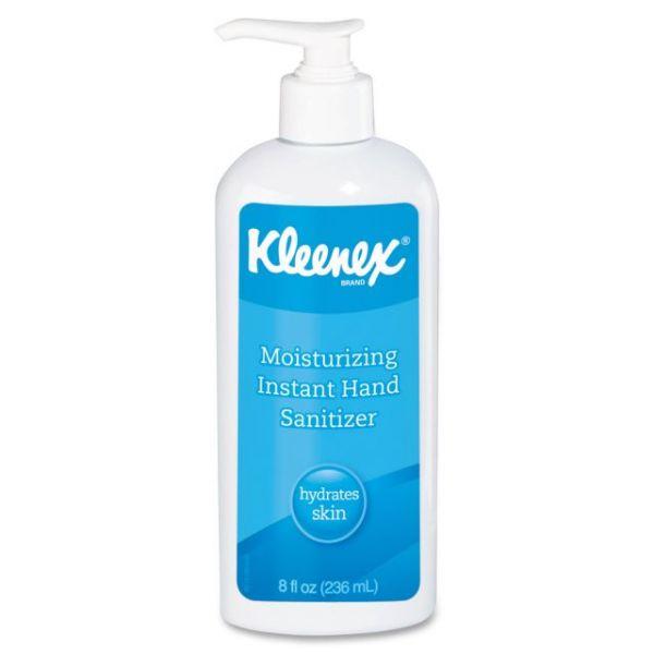 Kleenex Moisturizing Hand Sanitizer