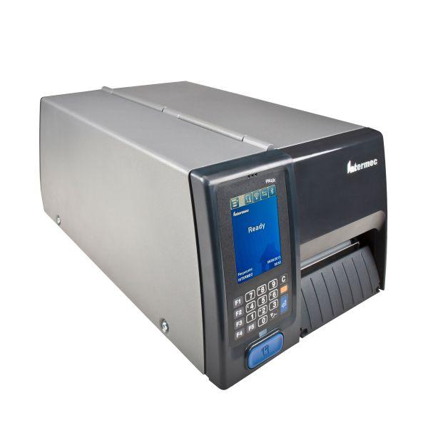 Intermec PM43 Direct Thermal/Thermal Transfer Printer - Monochrome - Desktop - Label Print