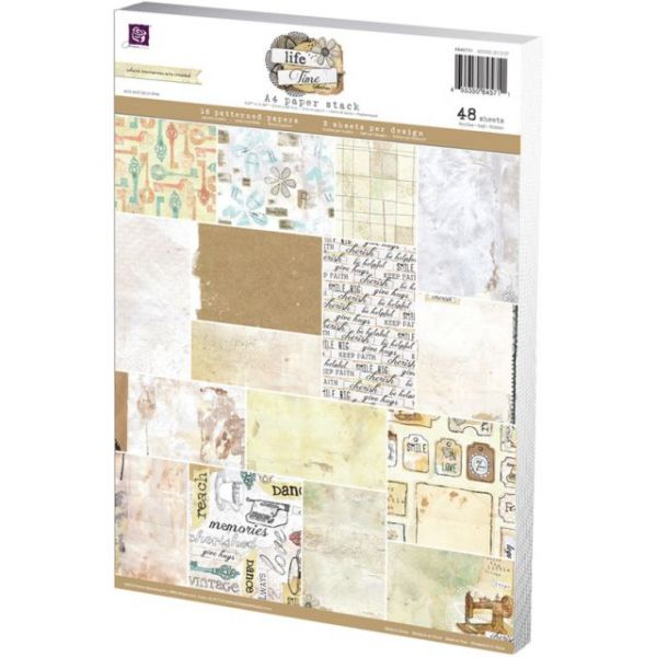 Prima Marketing Paper Pad