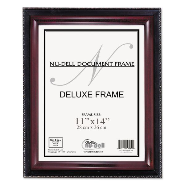 NuDell Deluxe Picture/Certificate Frame