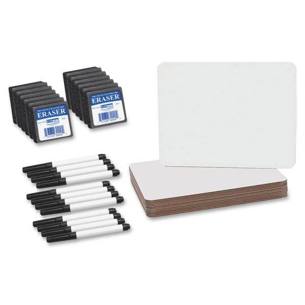 Flipside Dry Erase Board Set Class Pack