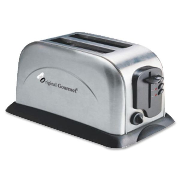 Original Gourmet Two-slice Toaster