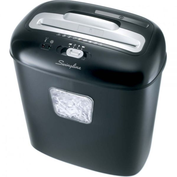 Swingline EX10-05 Super Cross-Cut Shredder