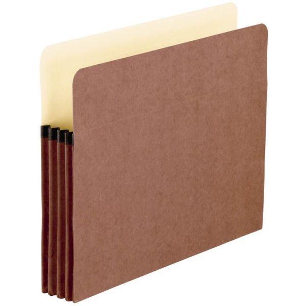 Pendaflex Earthwise Recycled File Pocket