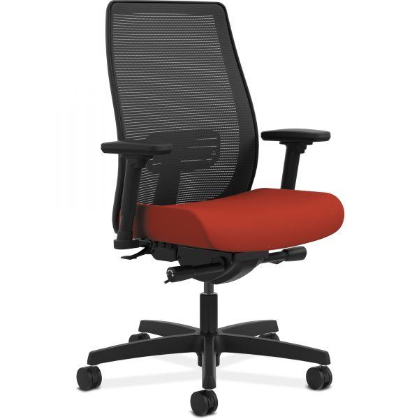 HON Endorse Mesh Mid-Back Office Chair