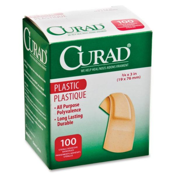 Sheer-Gard Adhesive Bandages