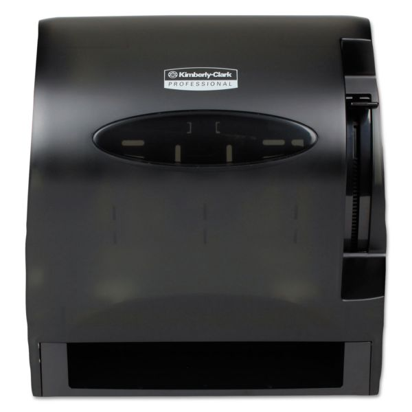 Kimberly-Clark Lev-R-Matic Paper Towel Dispenser