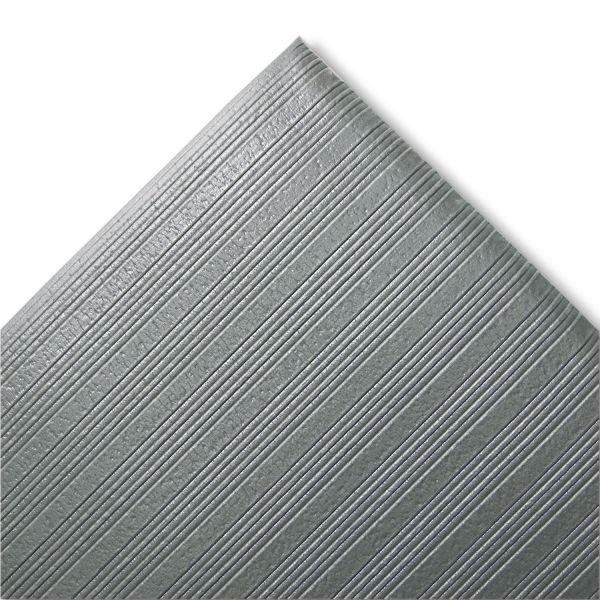 Crown Ribbed Anti-Fatigue Floor Mat