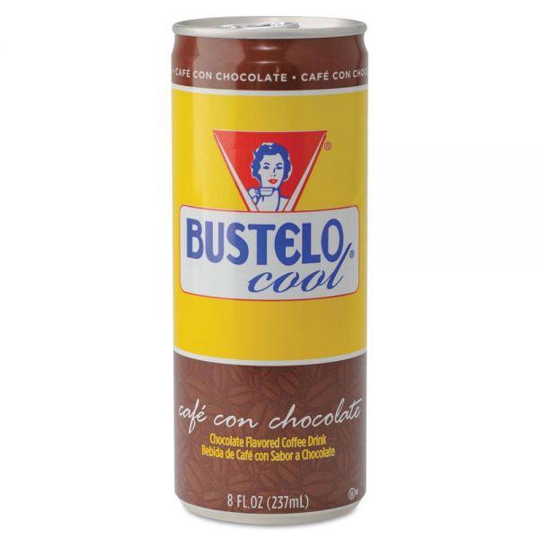 Café Bustelo Cool Coffee Drink