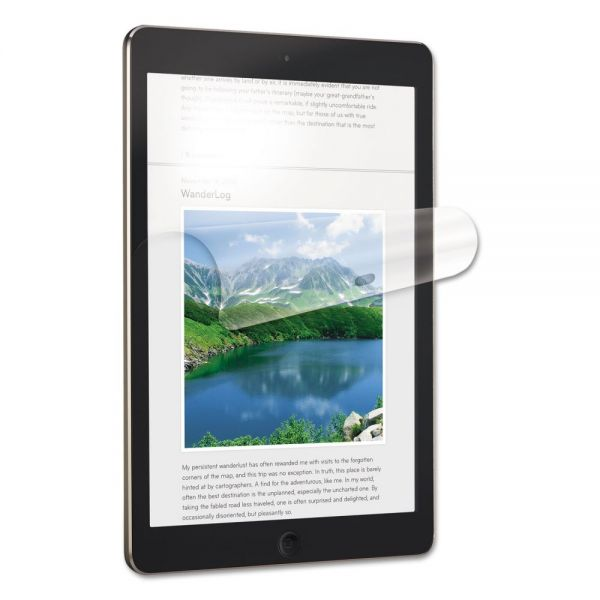 3M Anti-Glare Screen Protection Film for iPad Air 1/2
