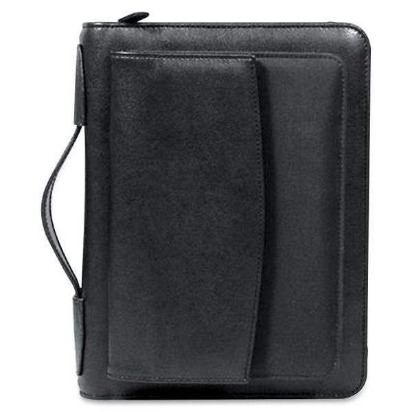 Day-Timer Briefcase Style Zip Binder Starter Set