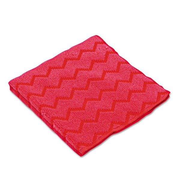 Rubbermaid Commercial HYGEN Cleaning Cloths