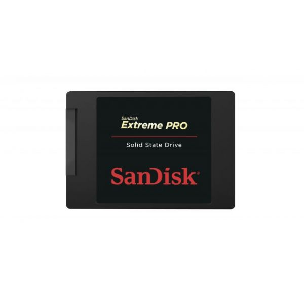 "SanDisk Extreme PRO 240 GB 2.5"" Internal Solid State Drive - SATA"