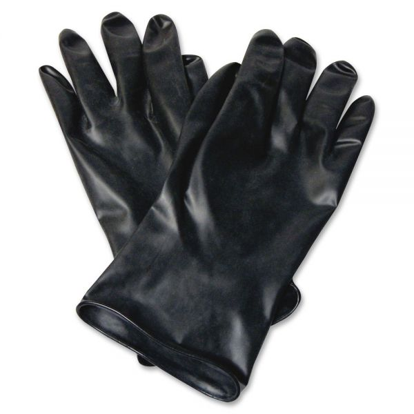 Honeywell Butyl Chemical Protection Gloves