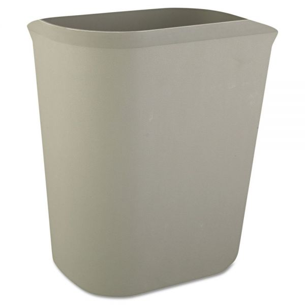 Rubbermaid Fire-Resistant 3.5 Gallon Trash Can