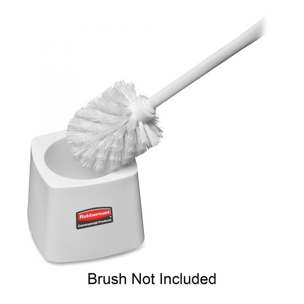 Rubbermaid Commercial Toilet Bowl Brush Holder