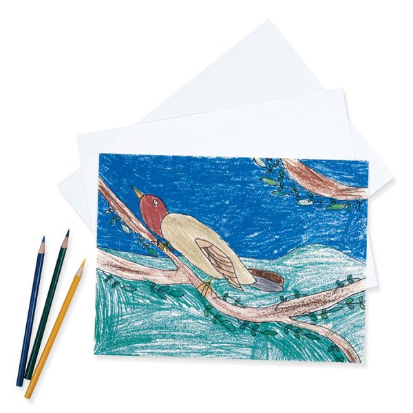 Pacon Sulphite Drawing Paper