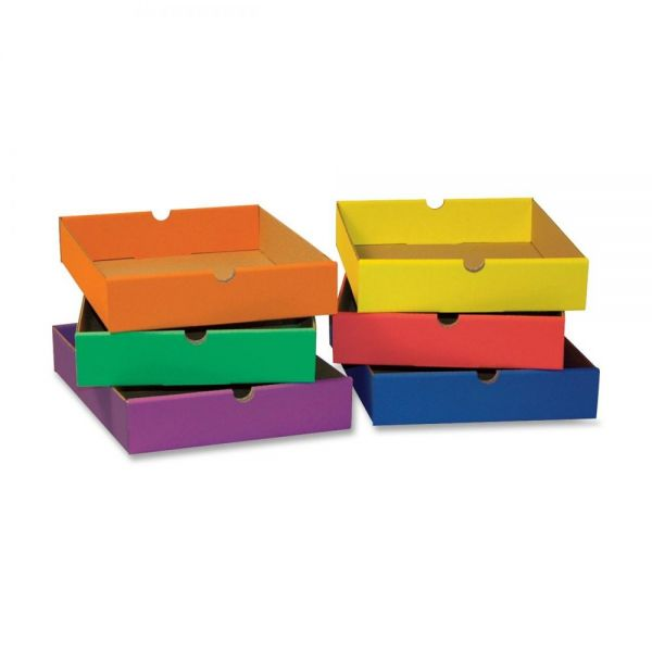 Pacon Classroom Keeper Drawers