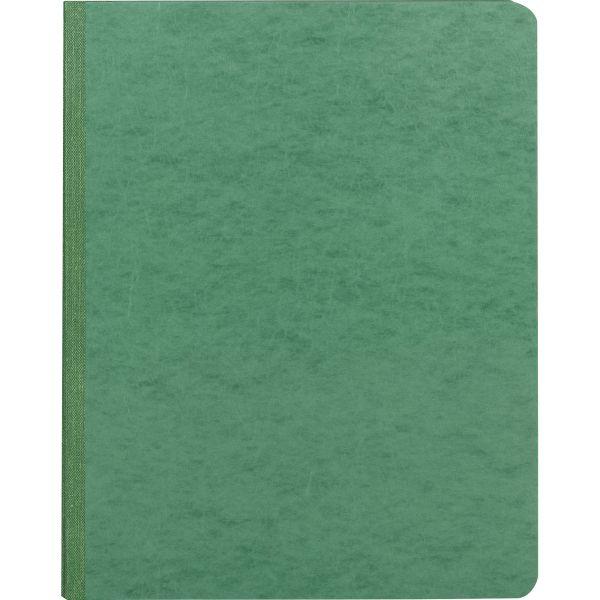 Smead Green PressGuard Report Cover