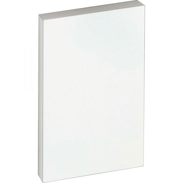 Tops White Loose Leaf Memo Sheets