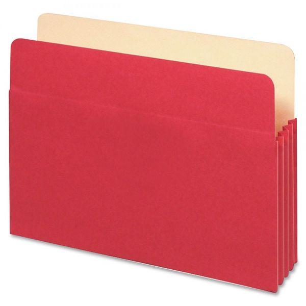 "Pendaflex 5-1/4"" Capacity Expanding File Pockets"