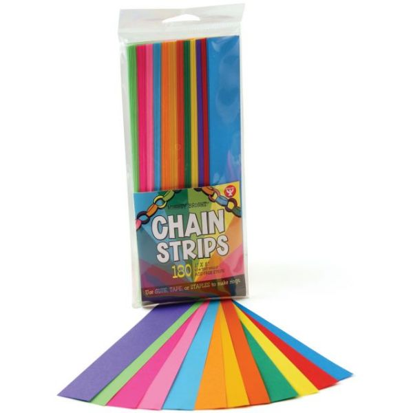 Mighty Bright Chain Strips