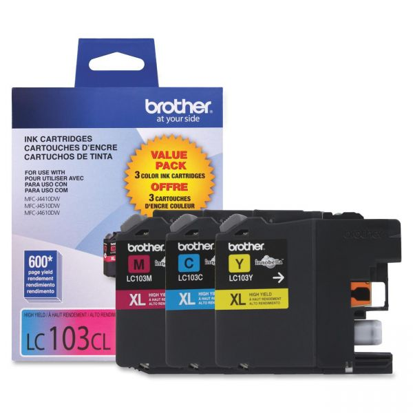 Brother Innobella Ink Cartridges