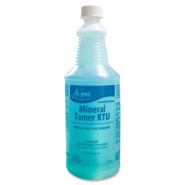 RMC RTU Mineral Tamer