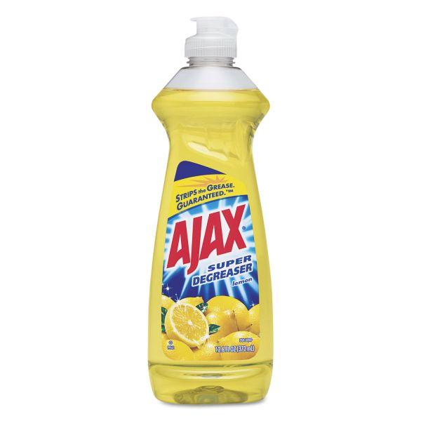 Ajax Dish Detergent