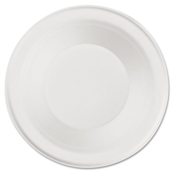 SCT Heavyweight 12 oz Bagasse Bowls