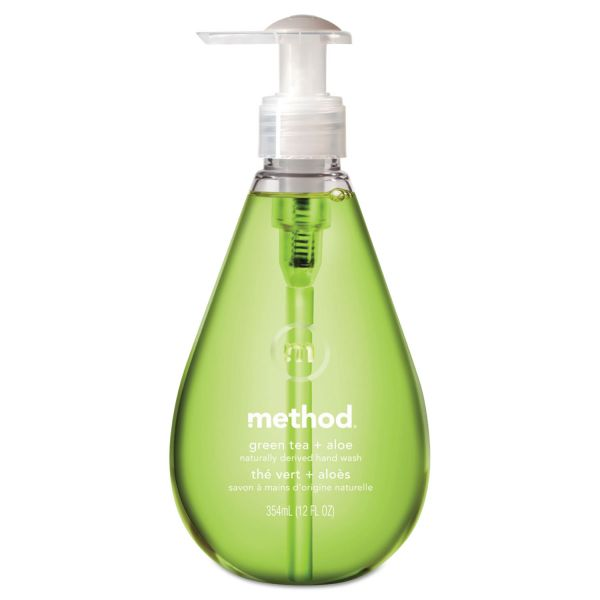 Method Liquid Hand Soap