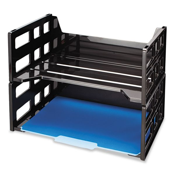OIC High-capacity Desk Trays