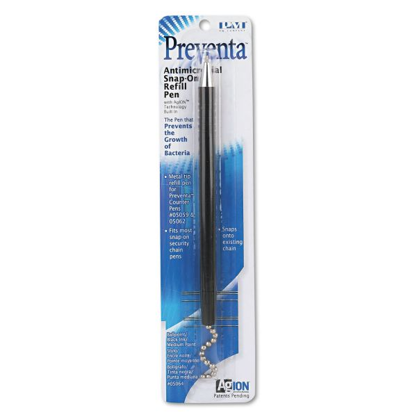 PM Preventa Deluxe Counter Pen Refill