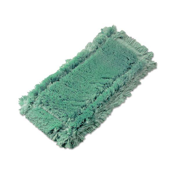 Unger Microfiber Washing Pad, Green, 6 x 8