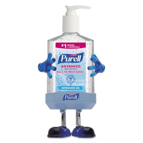 Purell Pal Liquid Hand Sanitizer Desktop Dispenser