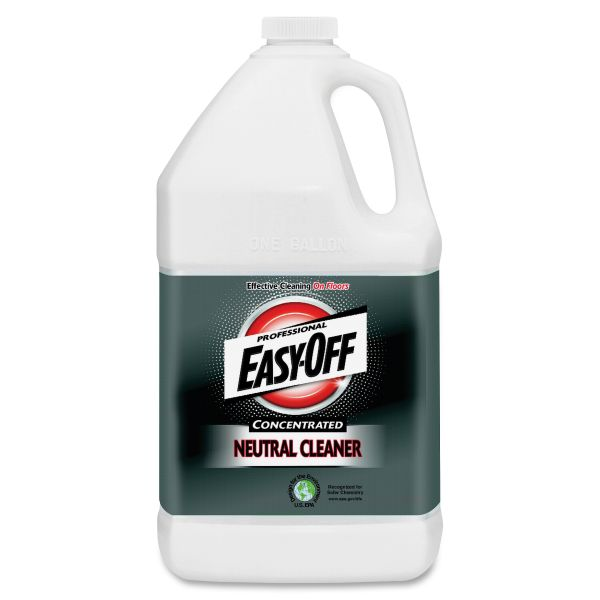 Professional EASY-OFF Concentrated Neutral Floor Cleaner