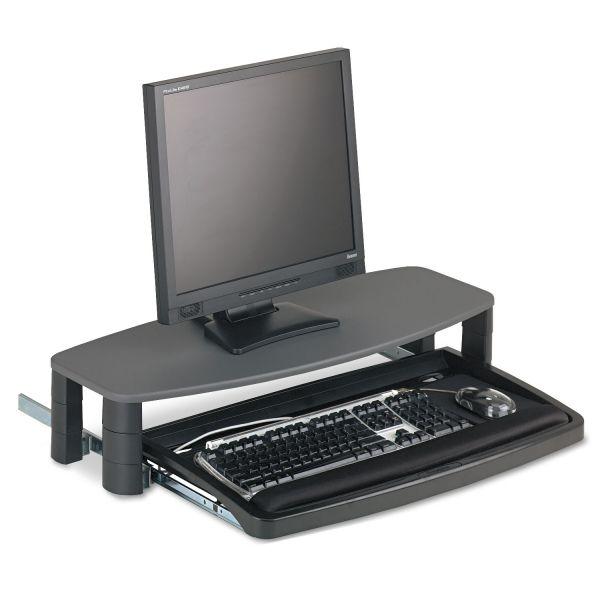 Kensington SmartFit 60717 Over/Under Keyboard Drawer