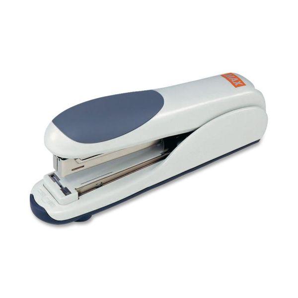 MAX Flat Clinch Full-strip Stapler
