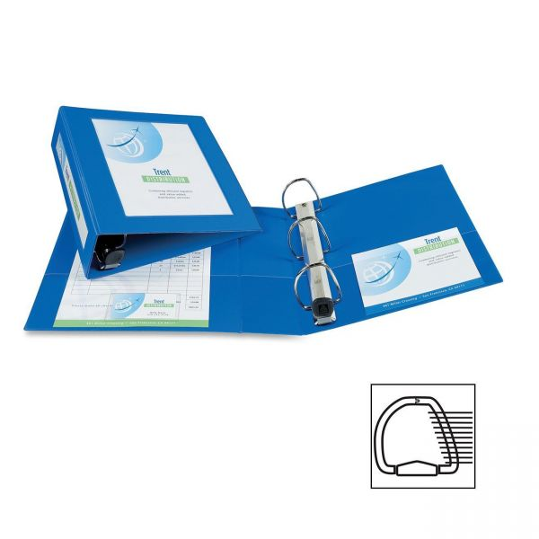 "Avery 3"" 3-Ring Framed View Binder"