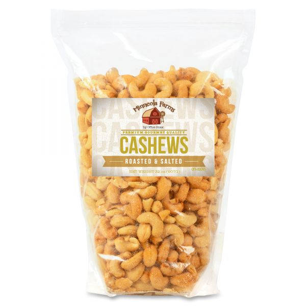 Office Snax All Tyme Favorite Nuts
