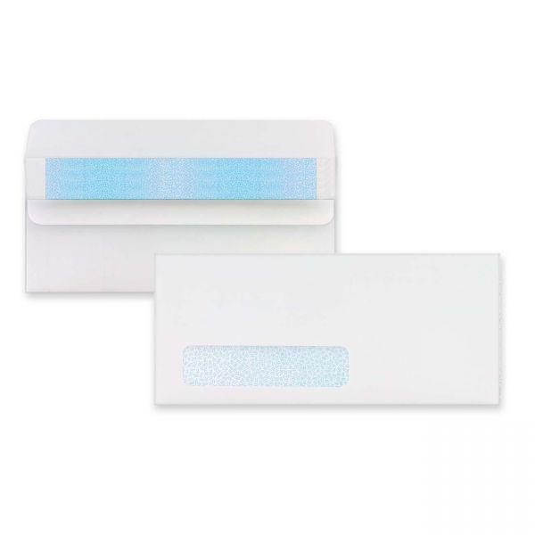 Single Window Invoice Envelopes