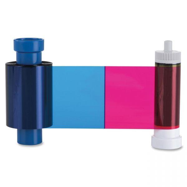 SICURIX MA300YMCKO Printer Ribbon Cartridge