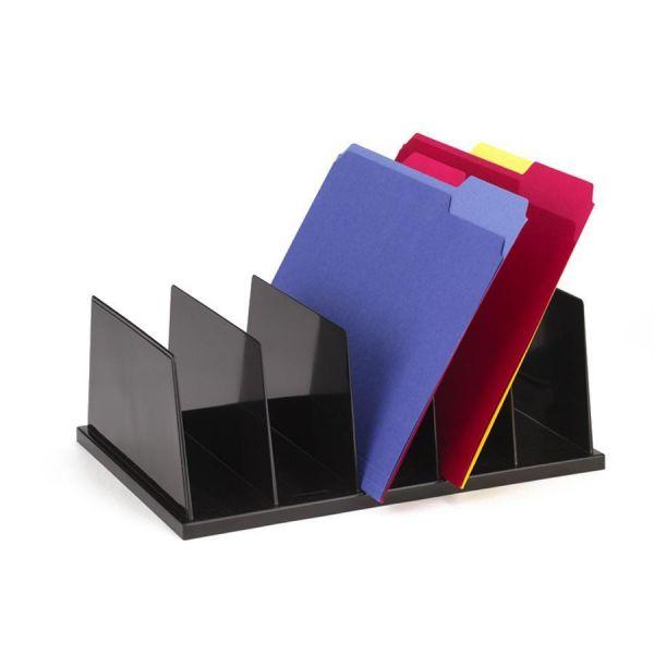 OIC 5-Compartment Desktop Sorter