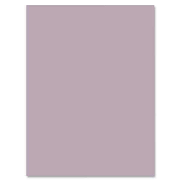 Nature Saver Purple Construction Paper