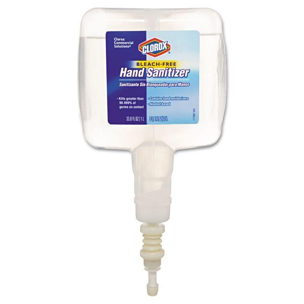 Clorox Hand Sanitizer Refills