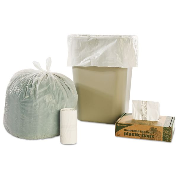 Stout EcoDegradable 13 Gallon Trash Bags