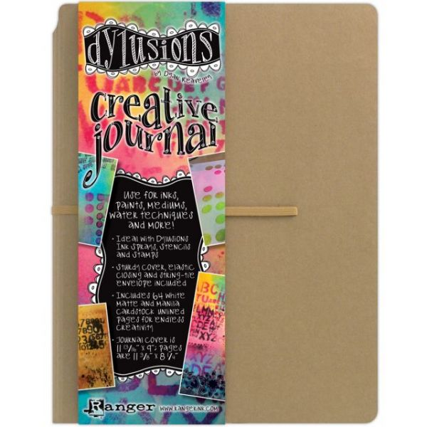 Dylusions Dyan Reaveley's Creative Journal