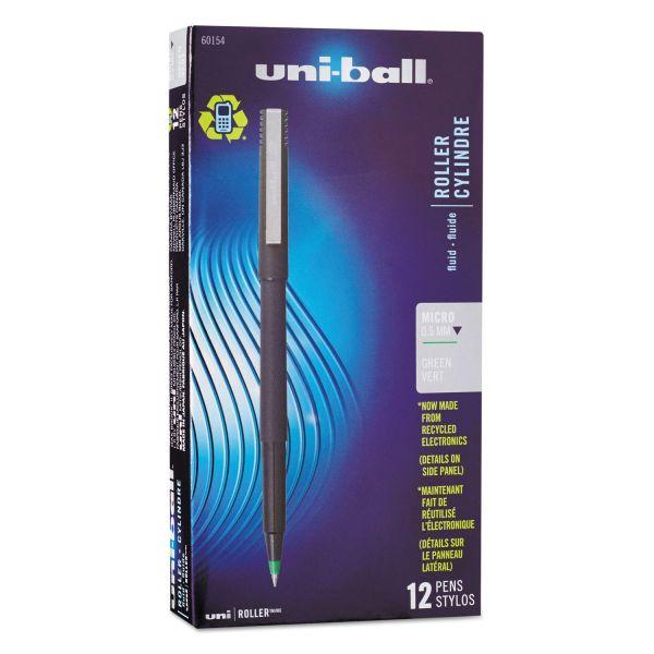 Uni-Ball Roller Rollerball Pens